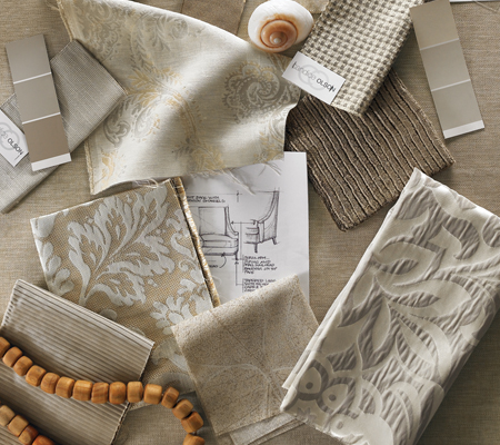 Candice Olson Kravet signature collection