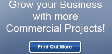 Commercial Contract business development for interior designers